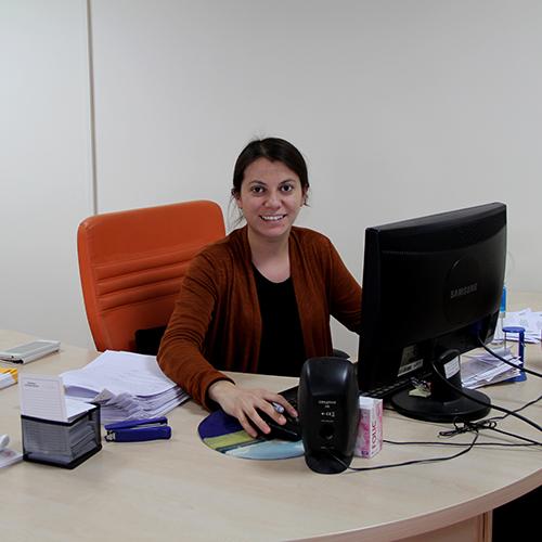 Melike CEYHAN