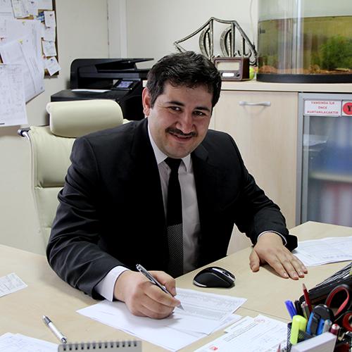 Mustafa KALIN