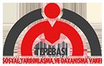 Tepebaşı Sosyal Yardımlaşma Vakfı Logo